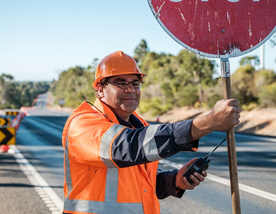 Accredited Traffic Controllers